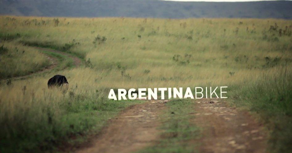argentina-Bike