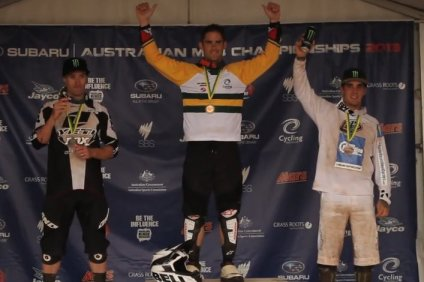 mick_hannah_australian_national_championship_2013