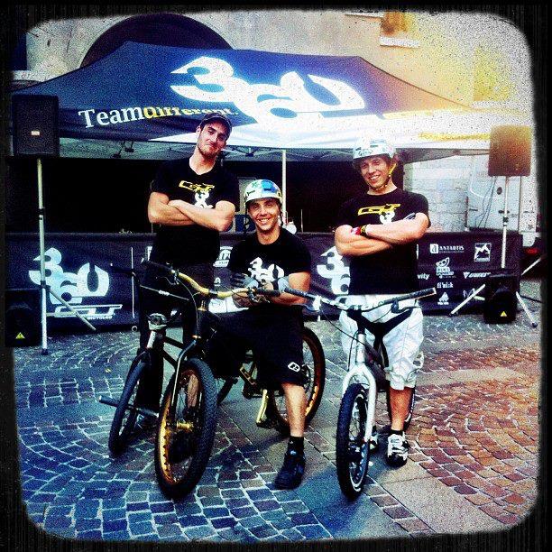 FS - Riva del Garda, Giornata dello Sport