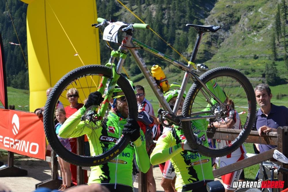 granparadiso_bike_2013_martino_fruet_carraro_titanio_pippo_lamastra