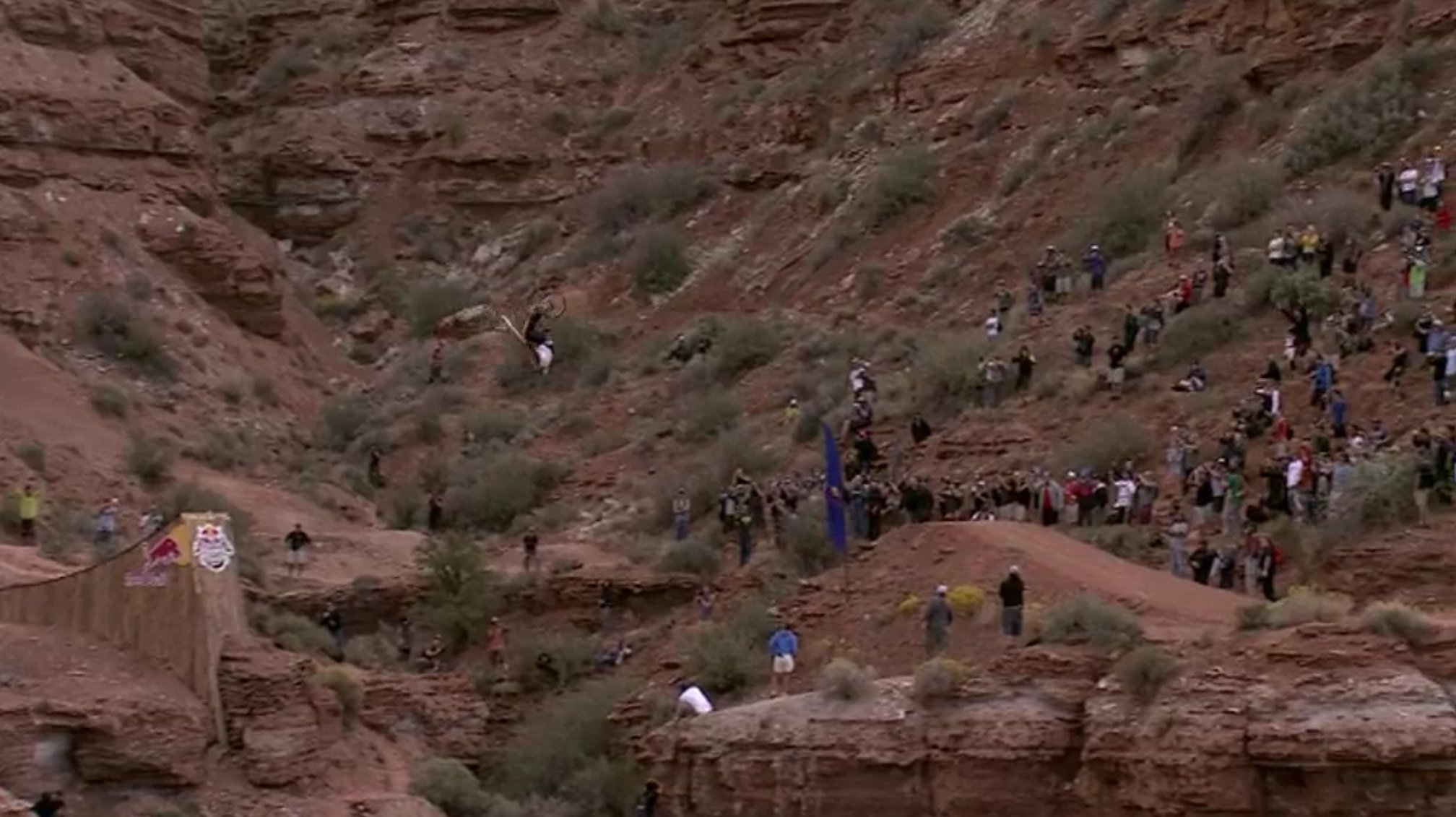 red_bull_rampage_2013_kelly_mcgarry_backflip_canyon_gap