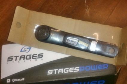 StagesPower