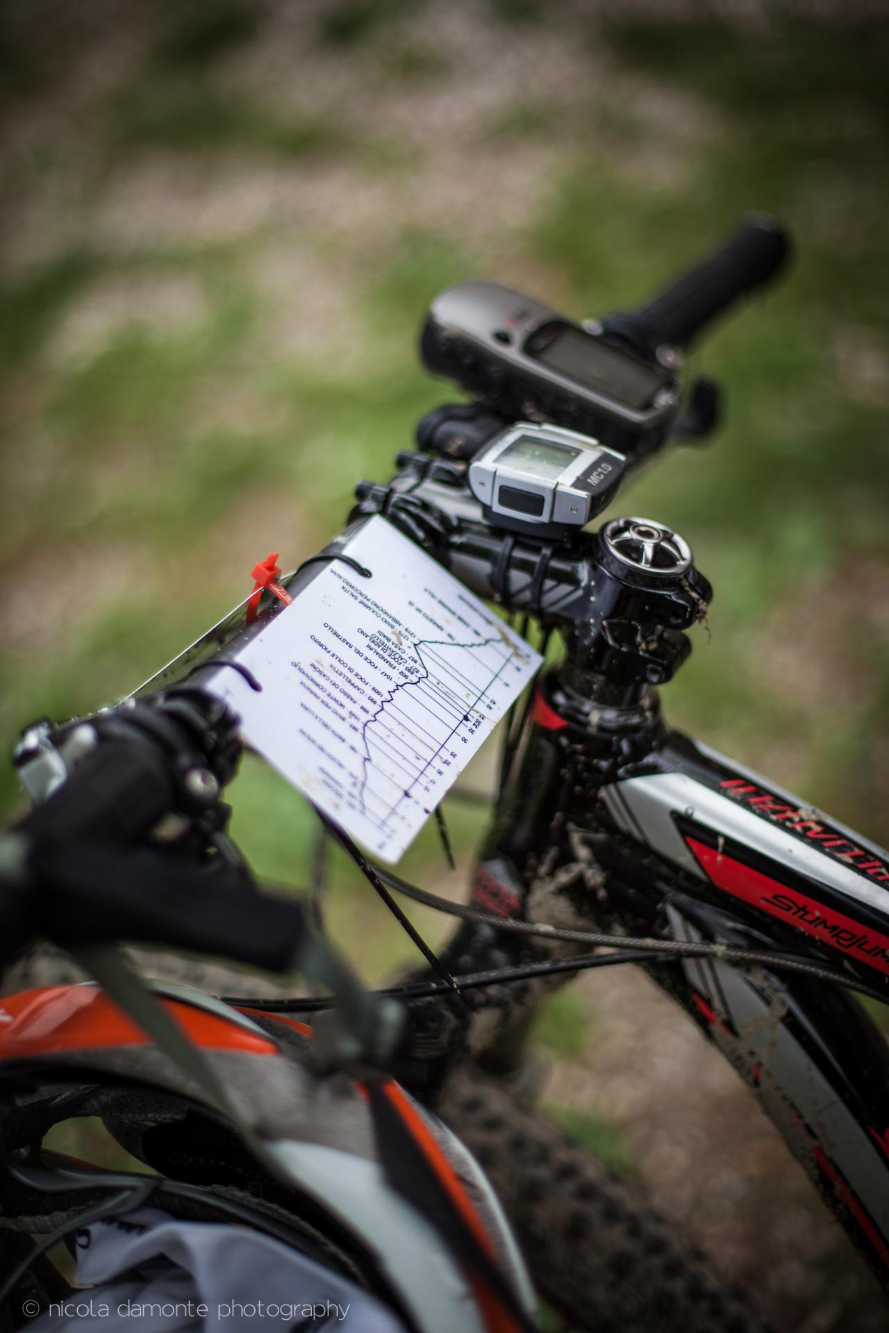 Alta Via Stage Race - Equipaggiamento