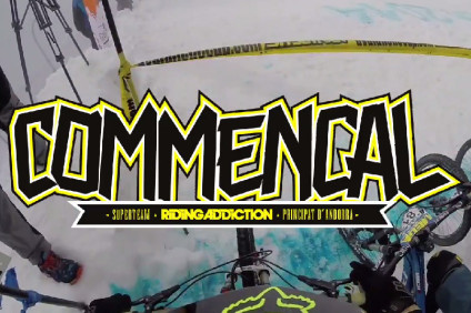 commencal_riding_addiction_thibaut_rufin_megavalanche_2014