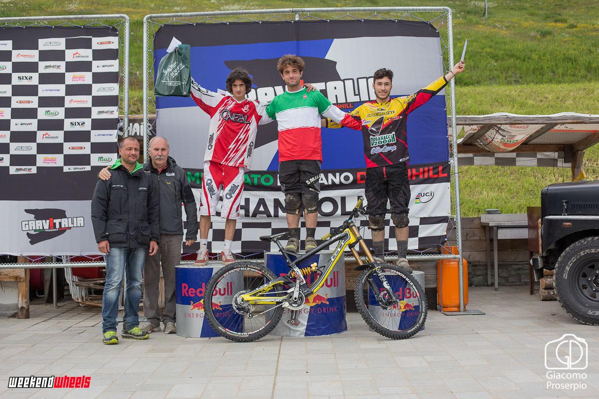 italiani_downhill_champoluc_2014_podio2