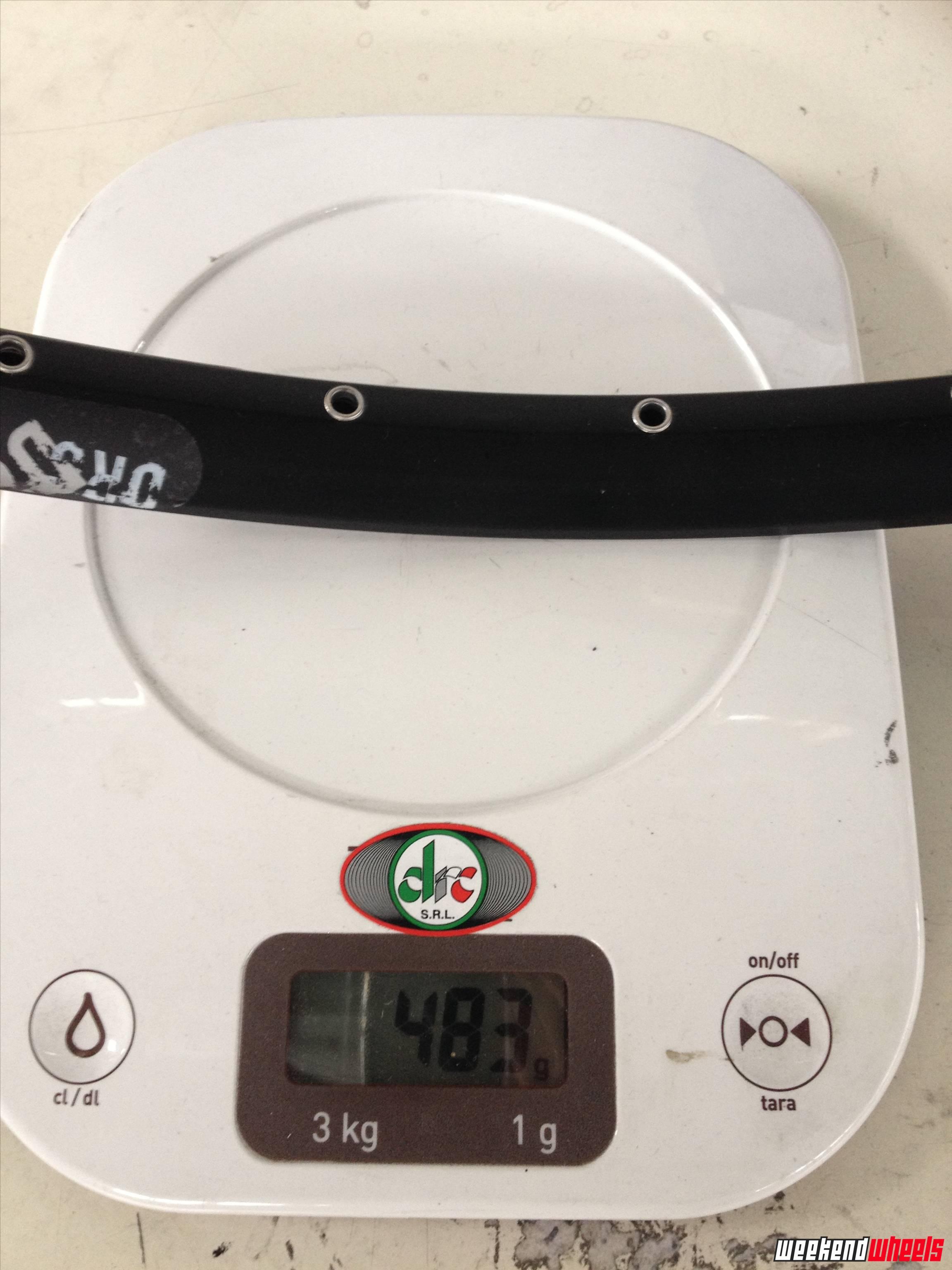 DRC Bighorn 25 weight