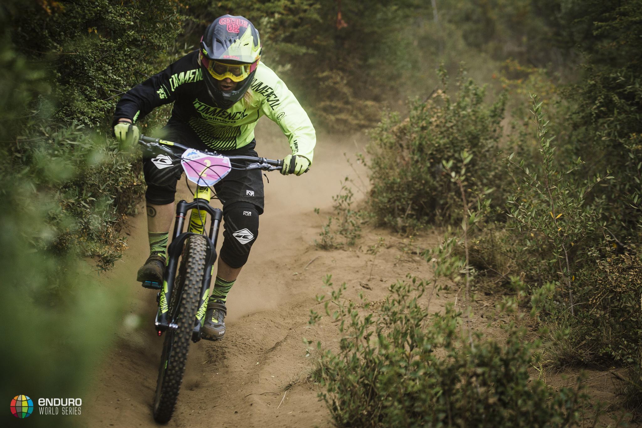 EWS_Bariloche_Race_2016_cecile_ravanel