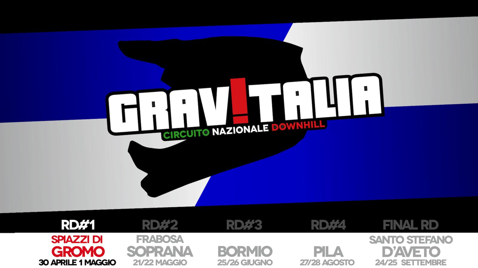 gravitalia_2016_tappe